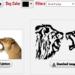 「このクオリティはスゴイ!JPEG, GIF, PNG画像をベクターに変換する無料のオンラインサービス」を Illustrator で試してみた